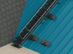 Stairs with Topfix (2)