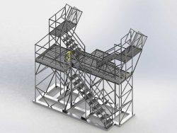forklift-movable-platform