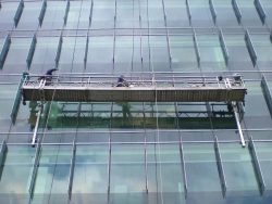 Window Washing Fall Protection